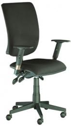 kancelářská židle LARA TB-SYNCHRO  kancelárská stolička