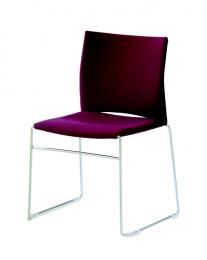 konferenční židle WEB WB 950.002 kancelárská stolička
