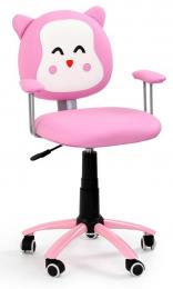 Dětská židle Kitty,sleva č.AML021 kancelárská stolička