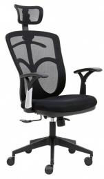 židle MARKY 1+1 kancelárská stolička