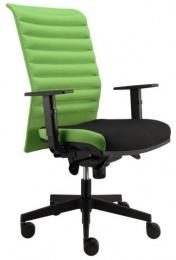 kancelářská židle REFLEX VIP ŠÉF,TB-SYNCHRO kancelárská stolička