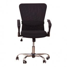 Kancelářská židle AEX, černá kancelárská stolička