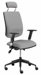 kancelářská židle YORK ŠÉF,TB-SYNCHRO kancelárská stolička