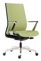 židle 1990 SYN TITAN ALU kancelárská stolička
