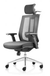 Kancelářská židle BZJ 363 - barevné varianty kancelárská stolička