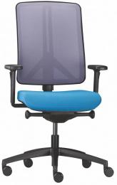 židle FLEXI FX 1101 sleva č. A1159.sek kancelárská stolička