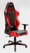 židle DXRACER OH/RM1/NR sleva č. A1162S.sek kancelárská stolička