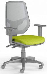 židle LEX asynchro 230/BG kancelárská stolička