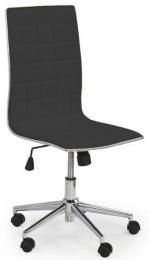 židle TIROL černá, sleva č. AML034 kancelárská stolička