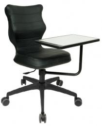 židle SINUM BLACK kancelárská stolička