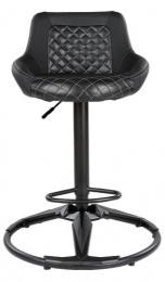 židle barová DXRACER BC/CB04/N kancelárská stolička