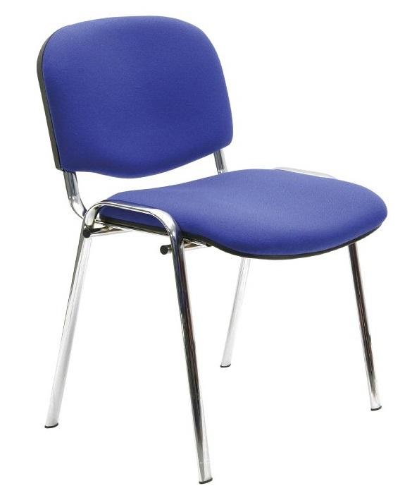 židle ISO čalouněná kancelárská stolička