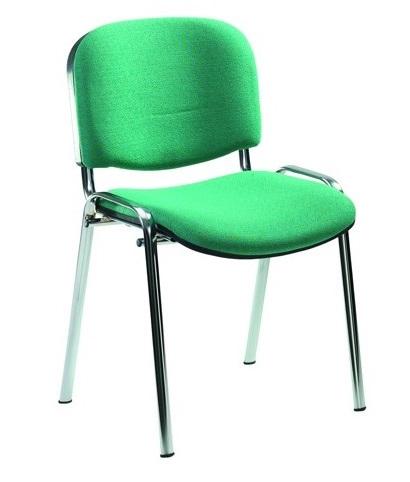 jednací židle IMPERIA čalouněná kancelárská stolička
