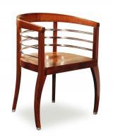 židlové křeslo LADY BERNKOP 321051 kancelárské kreslo