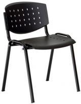 plastová židle LAYER kancelárská stolička