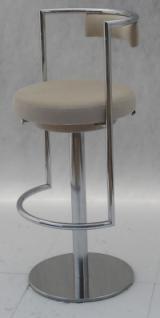barová židle B010 ORO kancelárská stolička