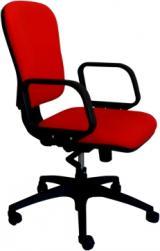 židle FRIEND 306 A MECHANIK vč.područek kancelárská stolička
