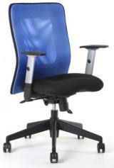židle  kancelárská stolička