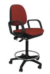 židle KLASIK - BZJ 004 kancelárská stolička