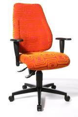 židle LADY SITNESS kancelárská stolička