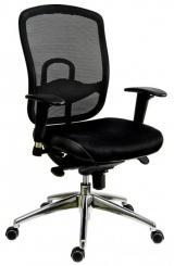 židle OKLAHOMA bez podhlavníku kancelárská stolička