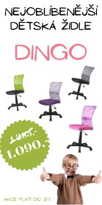 Dingo cz 200x400
