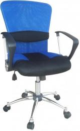 Kancelárska stolička W 23