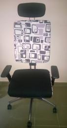 židle VISION ŠÉF SYNCHRO P