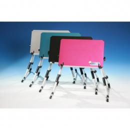 Stolík pod notebook PC 801 růžová