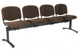 čtyřmístná lavice 1124 TN (TG)
