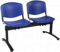 dvoumístná lavice 1122 PN ISO