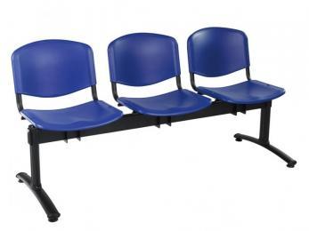 židle multisedák 1123 PN ISO kancelárská stolička