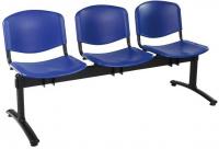 trojmístná lavice 1123 PN ISO