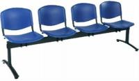 čtyřmístná lavice 1124 PN ISO