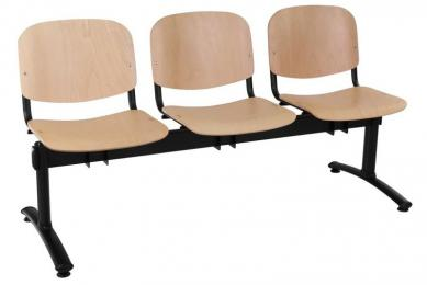 trojmístná lavice 1123 LN (LG)
