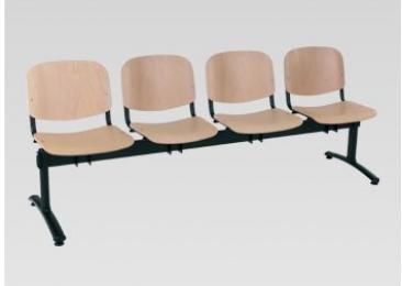 židle multisedák 1124 LN kancelárská stolička