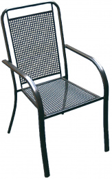 stolička kovová SAVANA U011