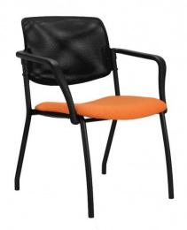 stolička WENDY síťovaná