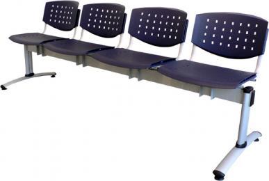 lavice, multisedák IMP 130/4, 4 místná