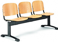 lavice, multisedák IMD 3, 3 místná