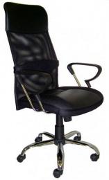 kancelárska stolička LINDA MESH 109B