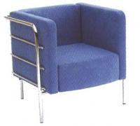 sedačka jednokřeslo VERANO K428-B hranatá