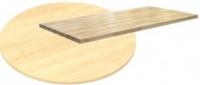 Deska - štvorec 100 cm (18 mm)