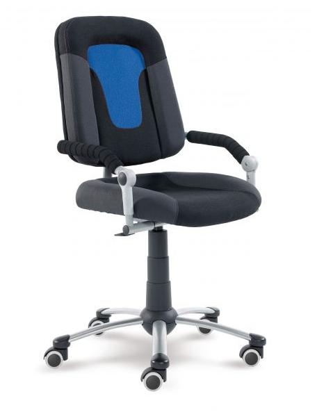 dětská rostoucí židle FREAKY SPORT 2430 08 kancelárská stolička