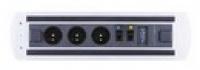 Elektrifikace Vault BTCZ 003 - Zásuvky přímo na vašem stole