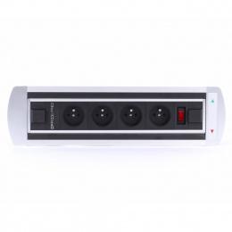 Elektrifikace Vault BTCZ 010 - Zásuvky přímo na vašem stole