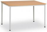 Jídelní stůl 120 x 60 cm deska buk
