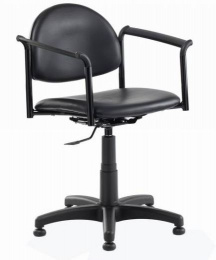 Kadeřnická stolička CONFORT M/K 601-1132K
