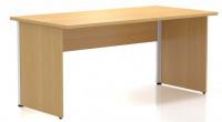 ALFA 100 stôl kancelářský 101, 120x80x73,5 cm