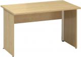 ALFA 100 stůl kancelářský 105, 120x70x73,5 cm